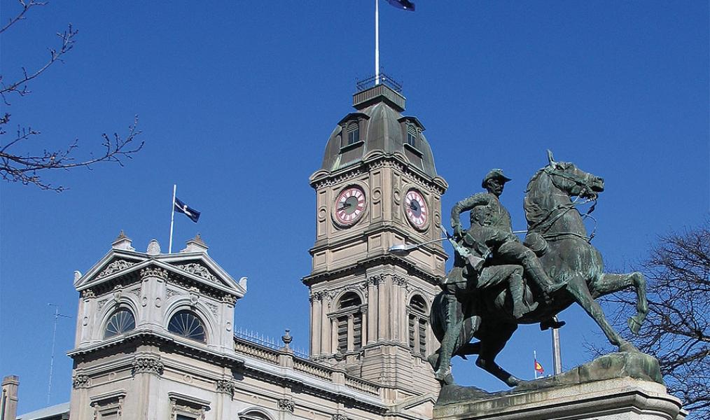 Sleep's Plumbing welcomes New Ballarat Residents
